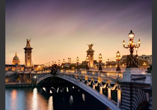 Pariz Uskrs autobusom
