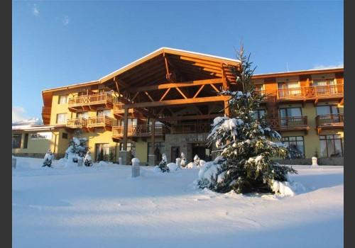 bansko bugraska polupansion cene hoteli zima