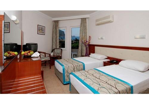 HOTEL HATIPOGLU Turska Alanja leto ekskluzivni hoteli i aranžmani avionom cene