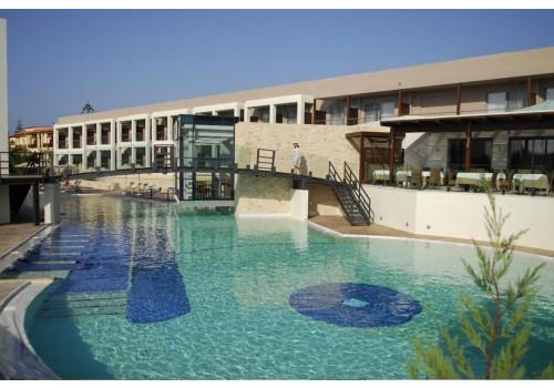Hotel Minos Mare Royal 5* - Platanes / Retimno / Krit - Grčka avionom