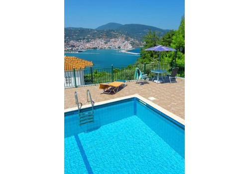 HOTEL AEGEON GRČKA HOTELI SKOPELOS LETO CENA