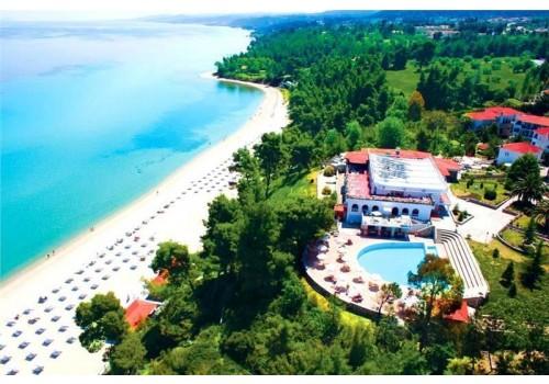HOTEL ALEXANDER THE GREAT HALKIDIKI HOTELI KRIOPIGI LETO PONUDA