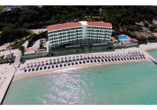 HOTEL AMMON ZEUS HALKIDIKI HOTELI KASANDRA LETO CENA