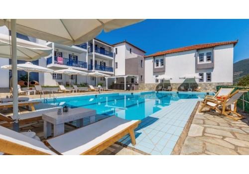 HOTEL APERITTON GRČKA HOTELI SKOPELOS LETO CENA