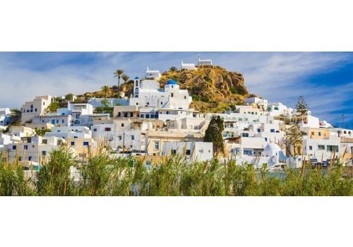 HOTEL ARMADOROS GRČKA HOTELI IOS LETO CENA