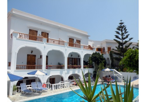 HOTEL ARMONIA GRČKA HOTELI SANTORINI LETO CENA