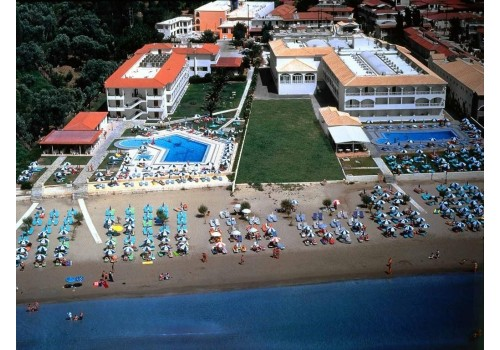 HOTEL ASTIR PALACE GRČKA HOTELI ZAKINTOS LETO CENA