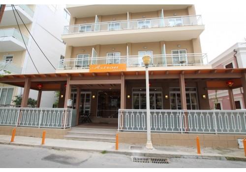 HOTEL ASTRON GRČKA HOTELI RODOS LETO CENA