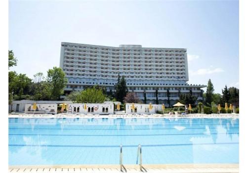 HOTEL ATHOS PALACE HALKIDIKI HOTELI KASANDRA LETO CENA