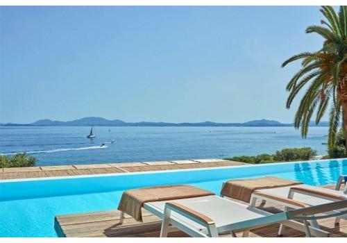 HOTEL ATLANTICA NISSAKI BEACH GRČKA HOTELI KRF LETO CENA