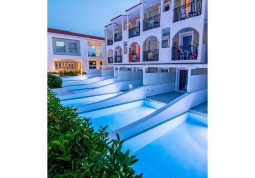 HOTEL BEST WESTERN ZANTE PARK GRČKA HOTELI ZAKINTOS LETO CENA
