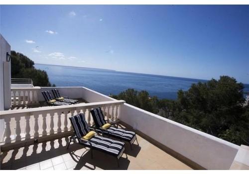 Hotel Bon Sol 4* Balkon
