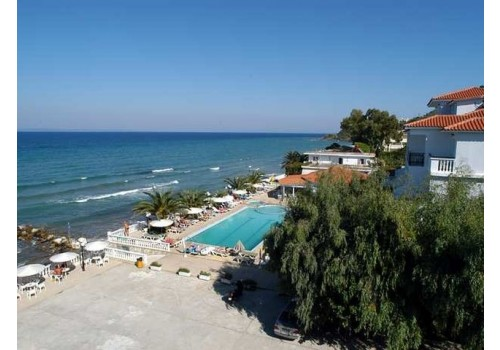 HOTEL CHRYSSI AKTI GRČKA HOTELI ZAKINTOS LETO CENA