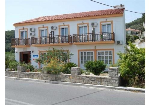 HOTEL DINA GRČKA HOTELI SAMOS LETO CENA