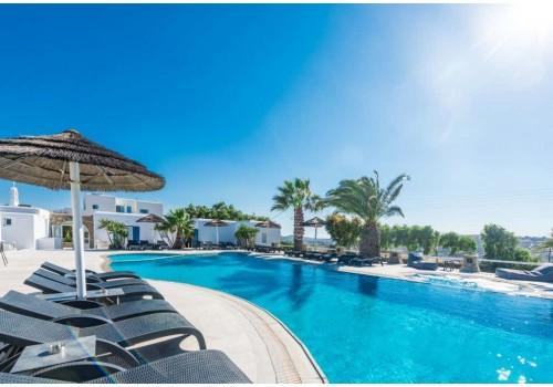 HOTEL GIANNOULAKI GRČKA HOTELI MIKONOS LETO CENA