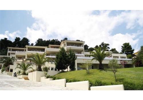 HOTEL KANAPITSA MARE GRČKA HOTELI SKIJATOS LETO CENA