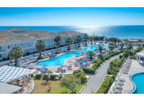 HOTEL LABRANDA SANDY BEACH GRČKA HOTELI KRF LETO CENA