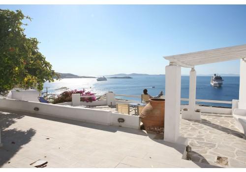 HOTEL MADALENA GRČKA HOTELI MIKONOS LETO CENA