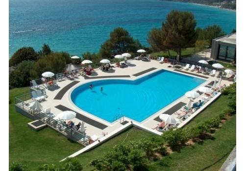 HOTEL MOUKIS GRČKA HOTELI KEFALONIJA LETO CENA