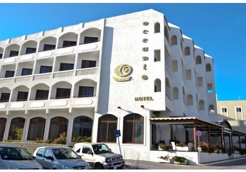 HOTEL OCEANIS GRČKA HOTELI KARPATOS LETO CENA
