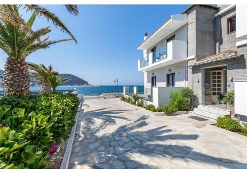 APARTHOTEL OLIA GREEN RESIDENCE GRČKA HOTELI SKOPELOS LETO CENA