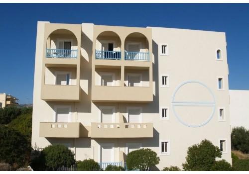 HOTEL PANORAMA GRČKA HOTELI KARPATOS LETO CENA