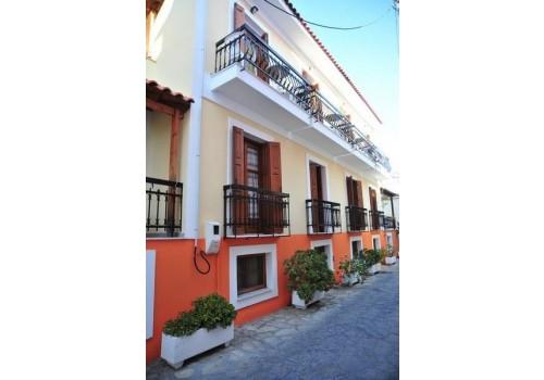 HOTEL SAMA GRČKA HOTELI SAMOS LETO CENA