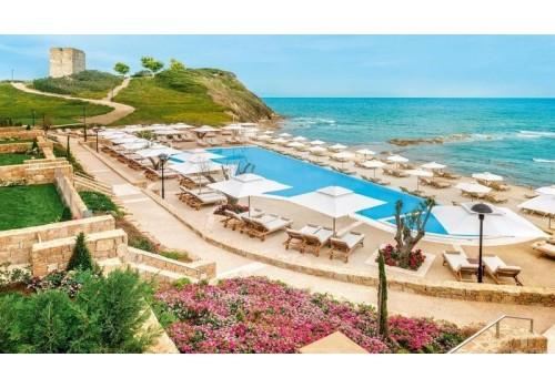 HOTEL SANI BEACH HALKIDIKI HOTELI KASANDRA LETO CENA