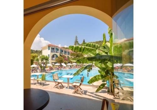 HOTEL SUNRISE GRČKA HOTELI ZAKINTOS LETO CENA