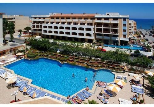HOTEL THEARTEMIS PALACE GRČKA HOTELI KRIT LETO CENA