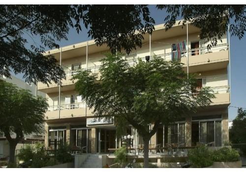 HOTEL THEONIA GRČKA HOTELI KOS LETO CENA