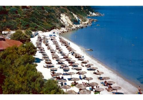 HOTEL ZANTE IMPERIAL BEACH GRČKA HOTELI ZAKINTOS LETO CENA