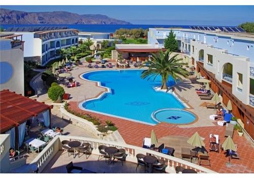 HOTEL MYTHOS PALACE RESORT & SPA GRČKA HOTELI KRIT LETO CENA