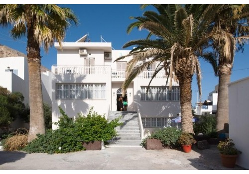HOTEL KAMARI BLUE BOUTIQUE GRČKA SANTORINI LAST MINUTE PONUDE
