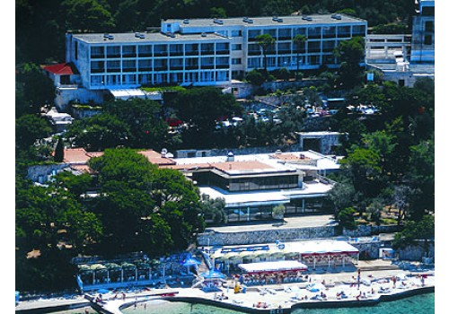 letovanje Dubrovnik Dalmacija hoteli