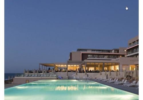 Hotel Akita Lounge & Spa 5* - Stalida / Krit - Grčka avionom