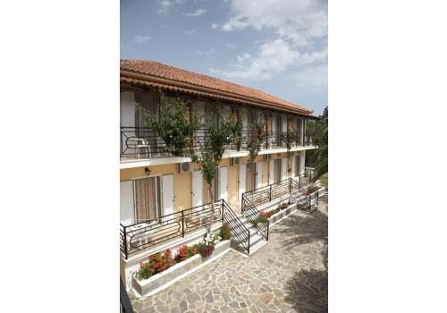 Aleksandros Studio - Grčka aranžmani leto