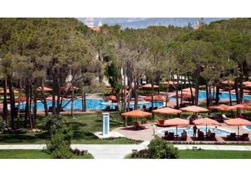TURSKA SIDE LETO PONUDA HOTELA AVIONOM