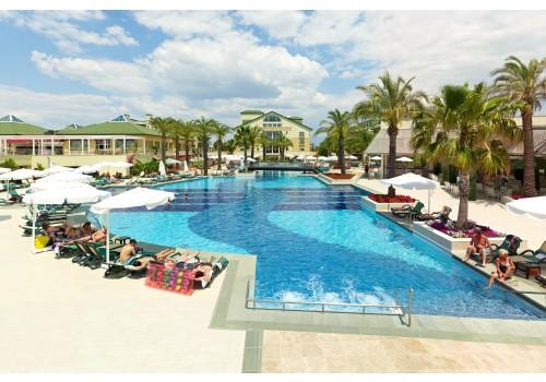 TURSKA BELEK LETO HOTELI CENE LAST MINUTE