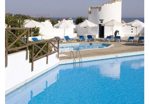 Aparthotel Cretan Village 4* - Agios Nikolaos / Krit - Grčka avionom