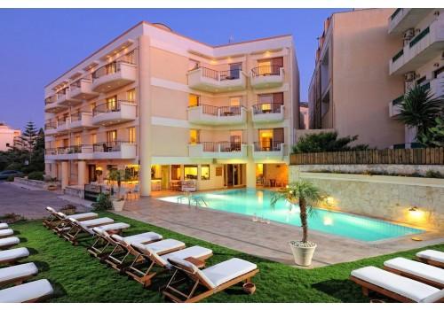 Aparthotel Lefteris 3* - Hersonisos / Krit - Grčka aranžmani