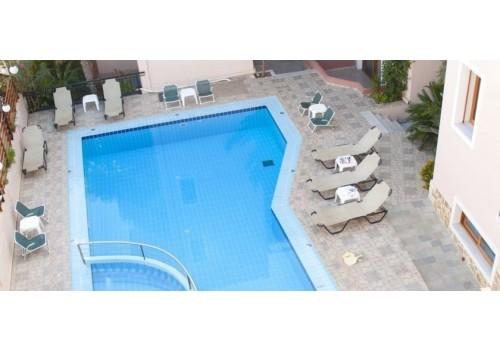 Aparthotel Medousa - Platanjas / Hanja / Krit - Grčka aranžmani