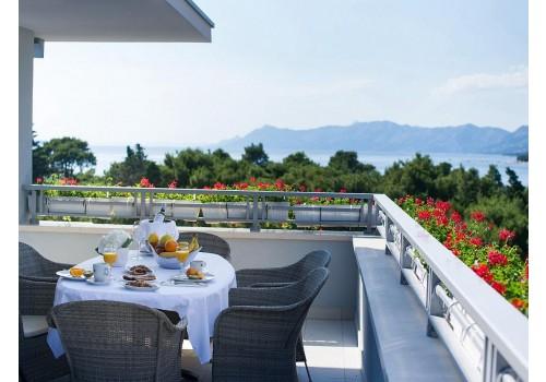 hoteli Makarska Dalmacija ponuda