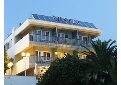 hoteli aranžmani ostrvo Hvar Hrvatska