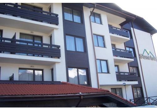 BANSKO BUGARSKA HOTELI SA 4* SKIJALISTE