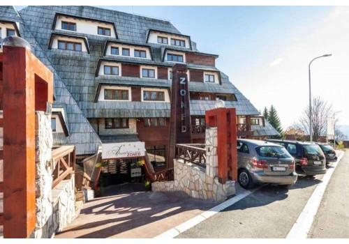 Hotel zoned Kopaonik letovanje smeštaj cena