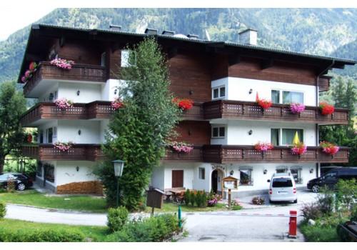 Austria zima skijanje ponude apartman Alpina