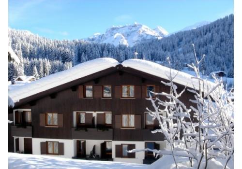Italija skijanje zimovanje Madonna di Campiglio