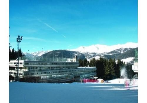 Italija skijanje zimovanje Marilleva