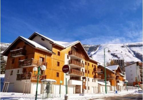 Francuska skijanje zimovanje Les 2 Alpes ponude